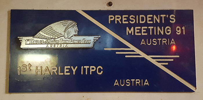 FHDCE Presidents Meeting in Feldkirch Austria with 1HITPCA